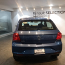 Volkswagen Gol Frente 9