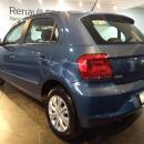 Volkswagen Gol Asientos 10