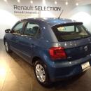 Volkswagen Gol Frente 14
