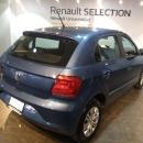 Volkswagen Gol Lateral derecho 15