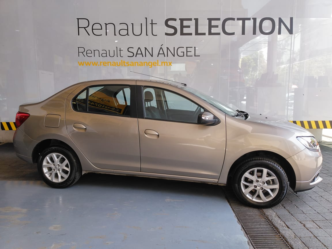 Renault Logan Intens TM