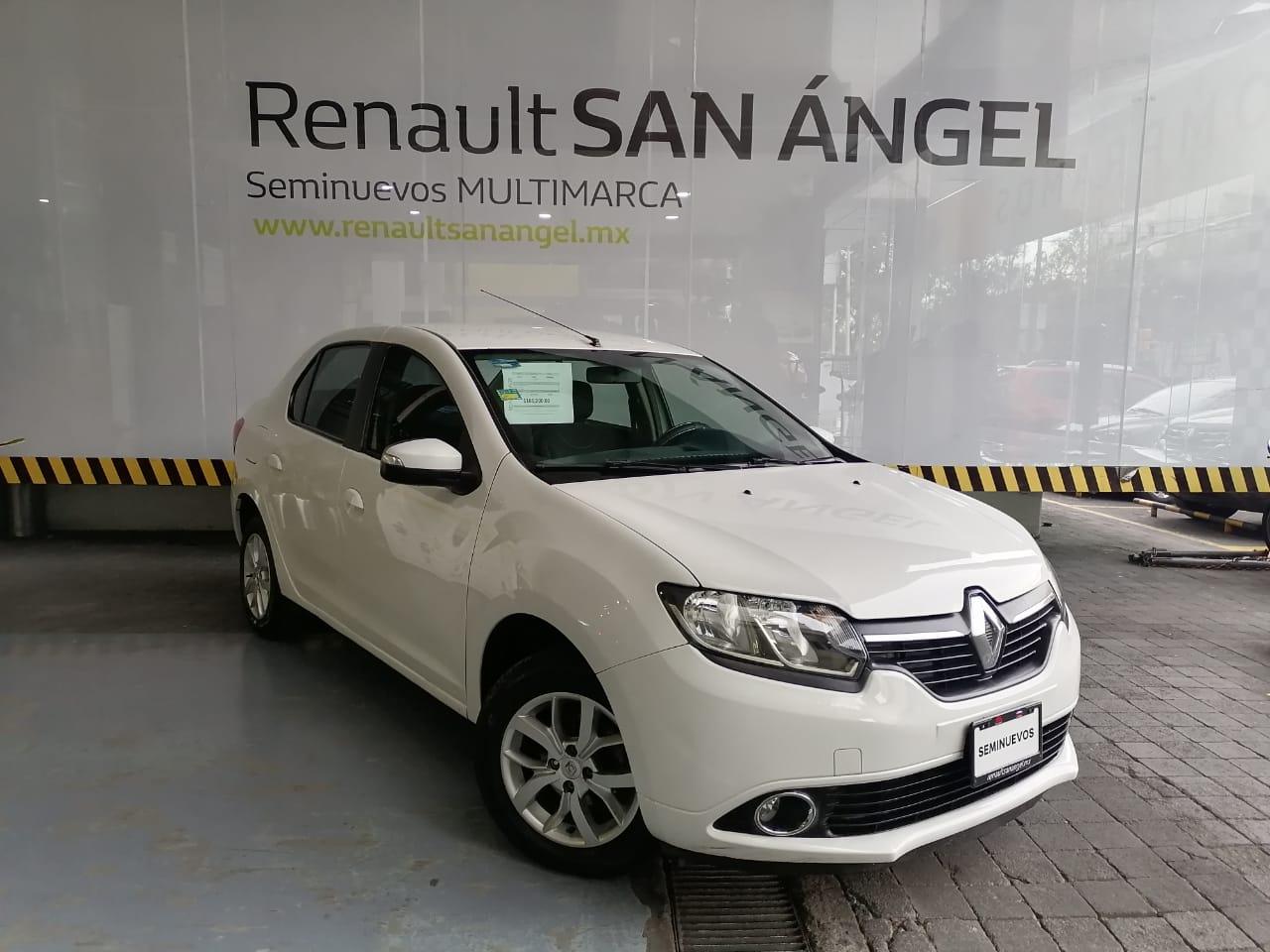 Renault Logan Dynamique TM