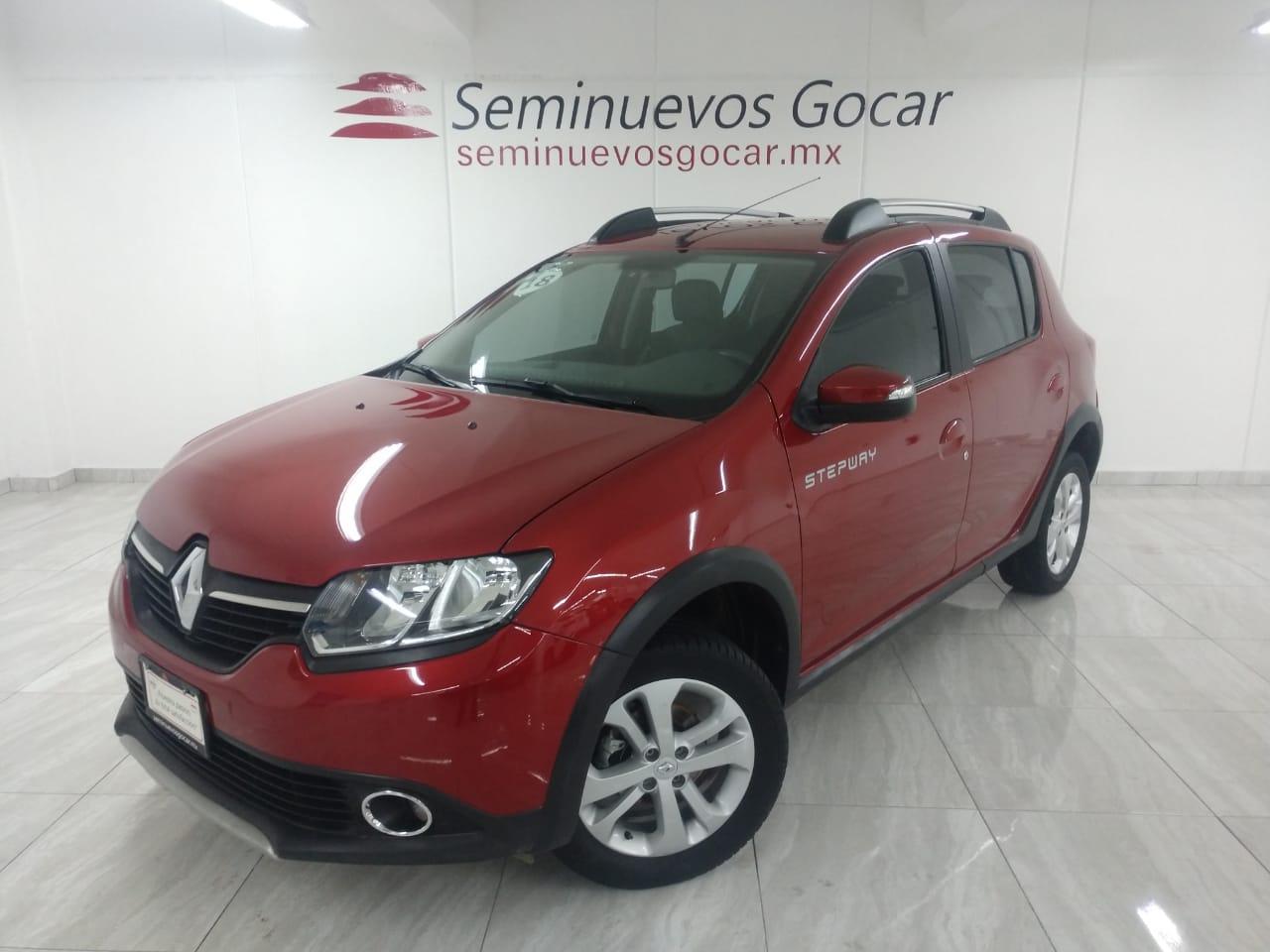 Renault Stepway INTENS TM - GocarCredit