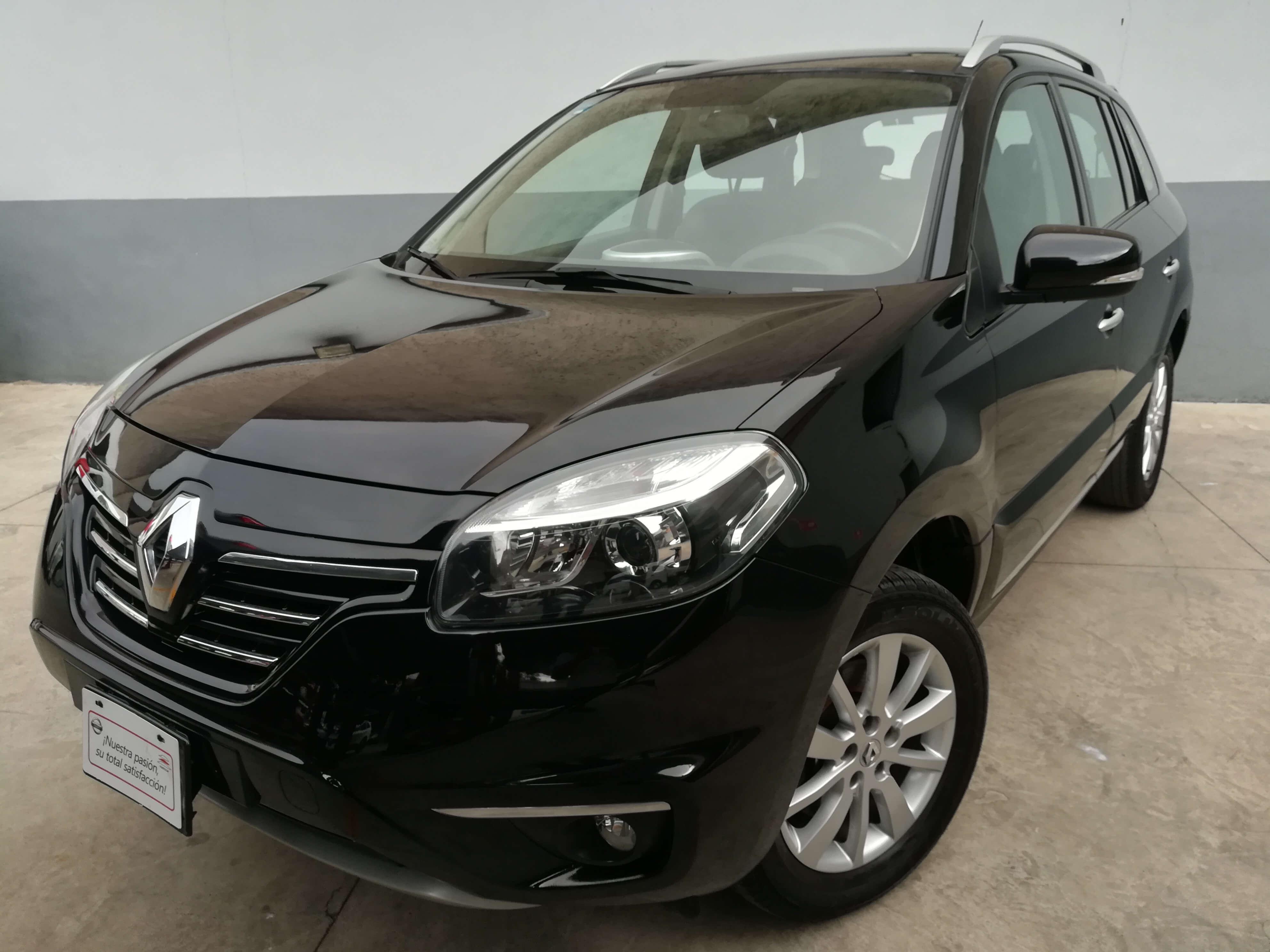 Renault Koleos Dynamique Aut - GocarCredit