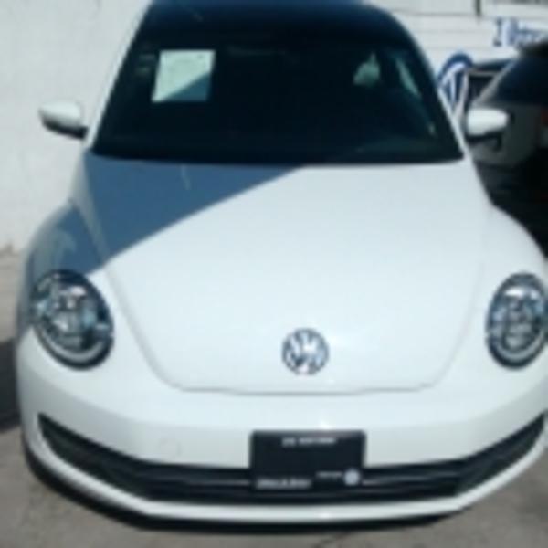 Volkswagen Beetle Sportline Std. 2016