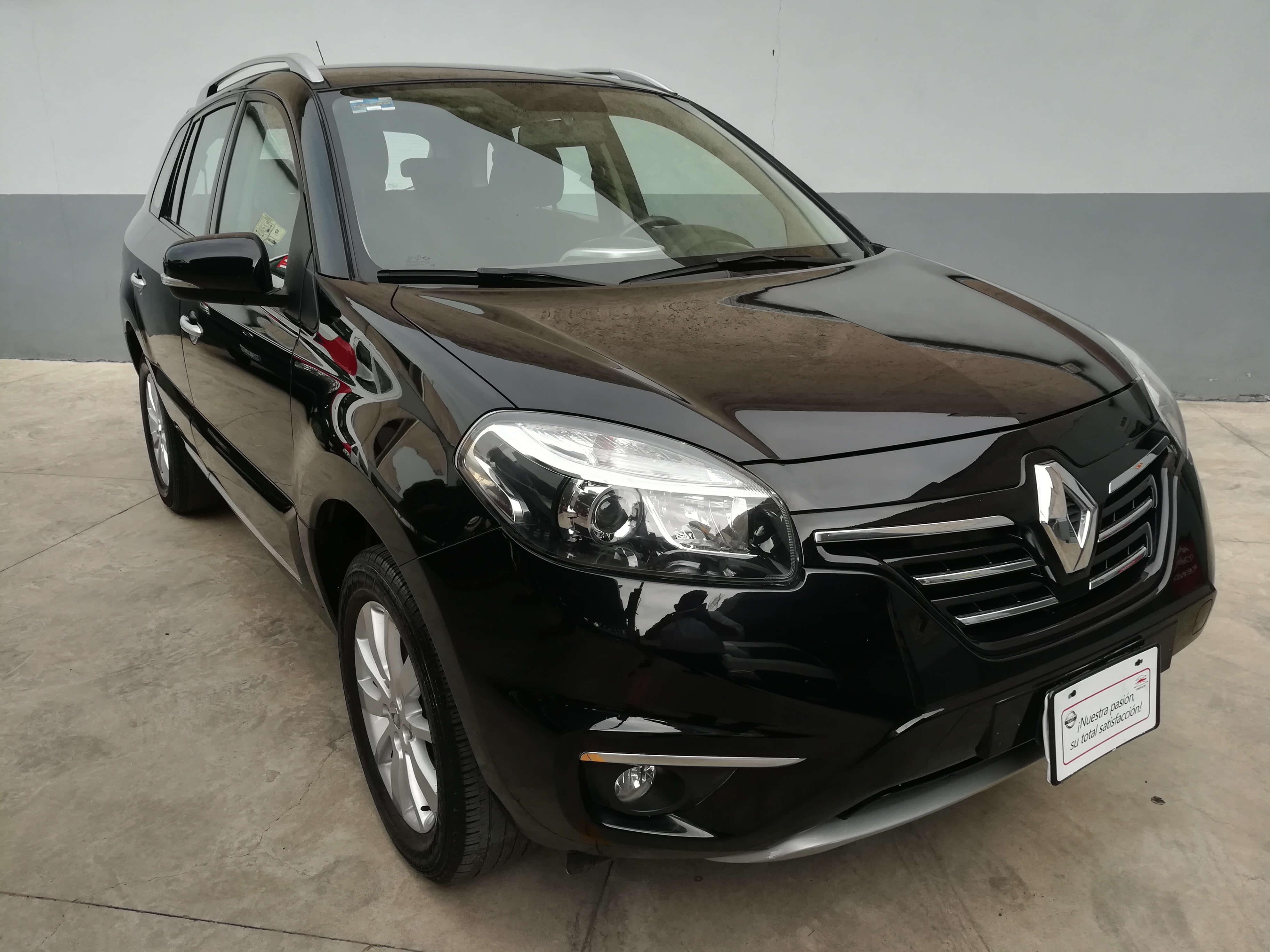 Renault Koleos Dynamique Aut