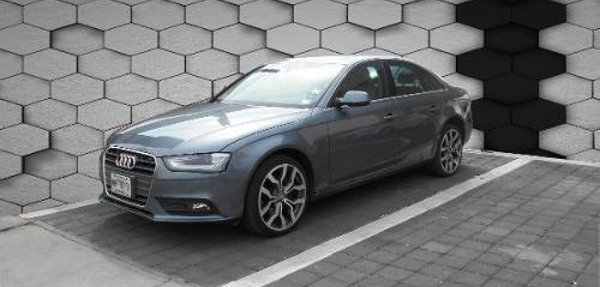 Audi A4 2.0L T Trendy Plus Multitronic 2013