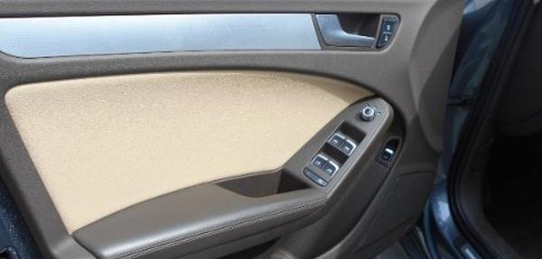 Audi A4 Lateral derecho 13