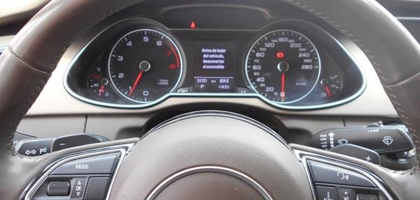 Audi A4 Asientos 10