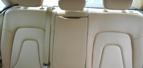 Audi A4 Lateral izquierdo 12