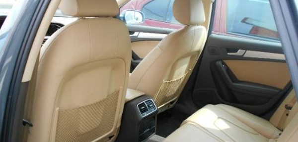 Audi A4 Lateral derecho 2
