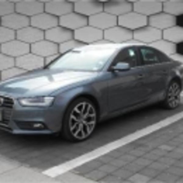 Audi A4 2.0L T Trendy Plus Multitronic 2013