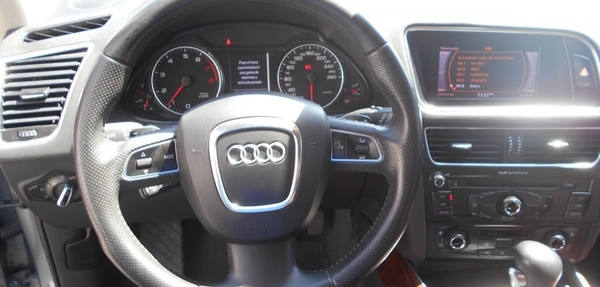 Audi Q5 Arriba 6