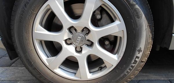 Audi Q5 Arriba 3