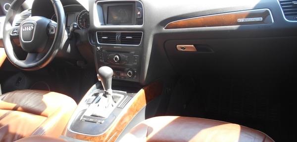 Audi Q5 Lateral izquierdo 1