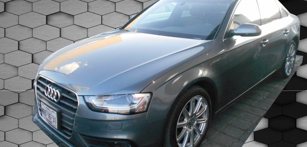 Audi A4 Interior 11