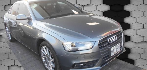 Audi A4 Tablero 12