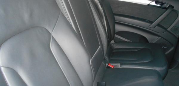 Audi Q7 Llantas 5