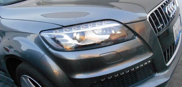 Audi Q7 Arriba 2