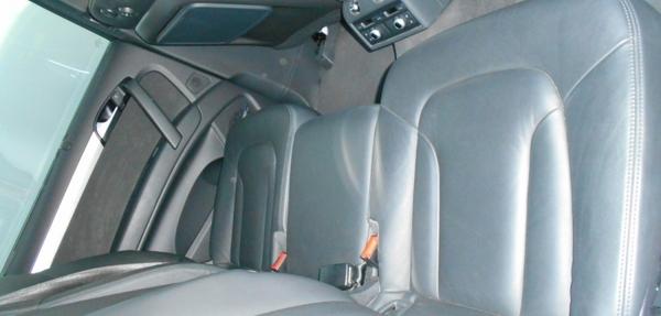 Audi Q7 Llantas 1