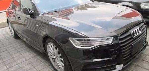 Audi A6 Llantas 7