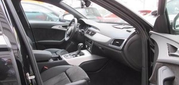 Audi A6 Llantas 2