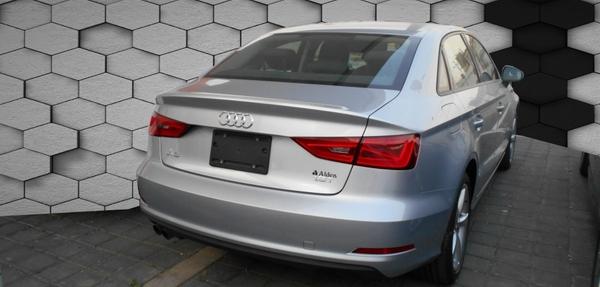 Audi A3 Interior 9