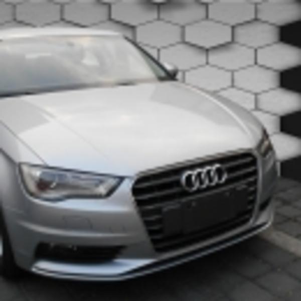 Audi A3 Sedán 1.4 COD Ambiente 2016