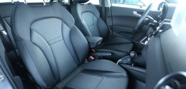 Audi A1 Atrás 12