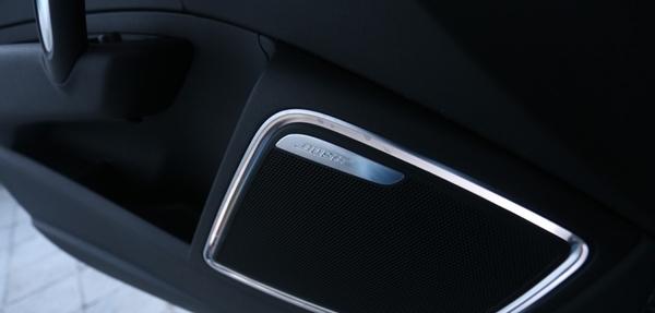 Audi A1 Atrás 1