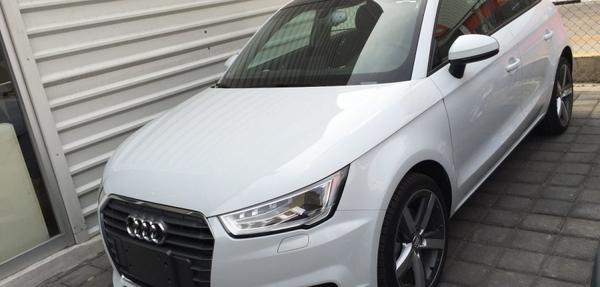 Audi A1 Tablero 7