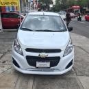 Chevrolet Spark Byte 2014