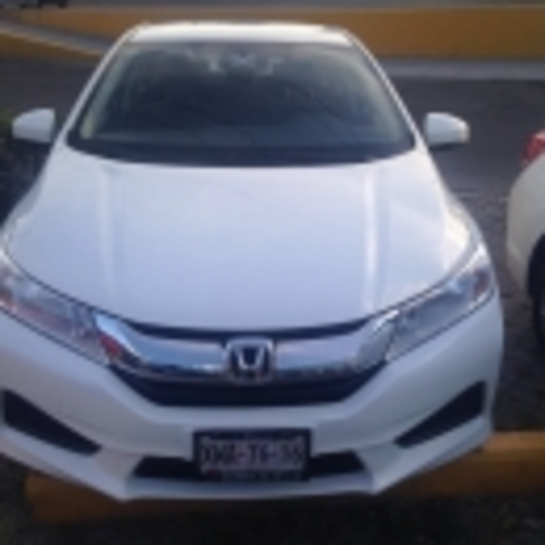 Honda City LX 1.5L 2013