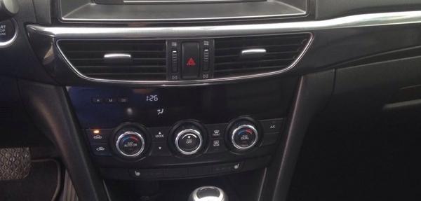 Mazda 6 Arriba 10