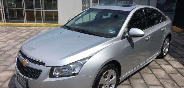 Chevrolet Cruze Interior 3