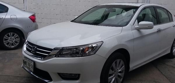 Honda Accord Llantas 6