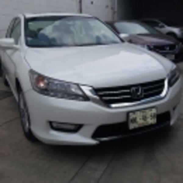 Honda Accord EXL V6 2013