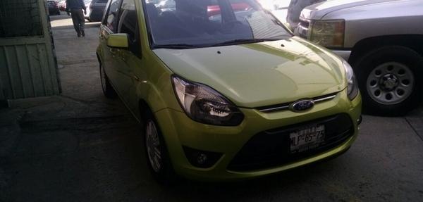 Ford Ikon Tablero 15