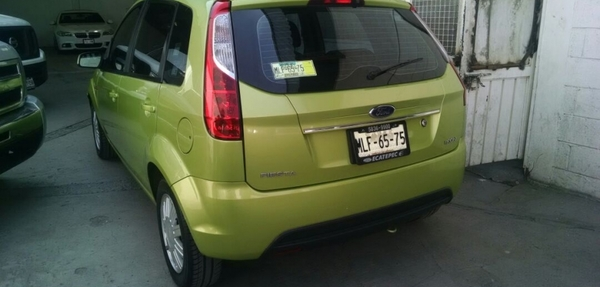 Ford Ikon Tablero 6