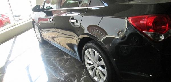Chevrolet Cruze Asientos 6