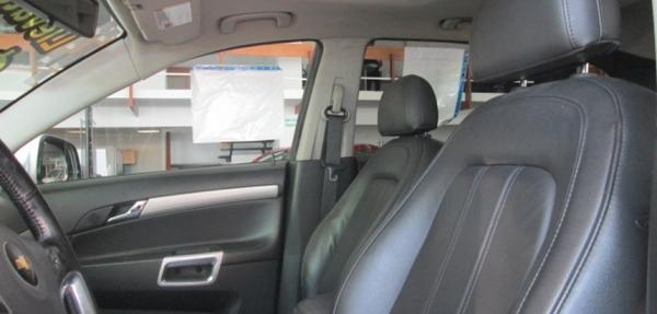 Chevrolet Captiva Sport Atrás 1