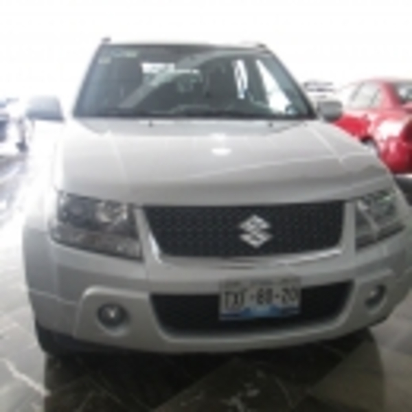 Suzuki Grand Vitara L4 GLS 2011