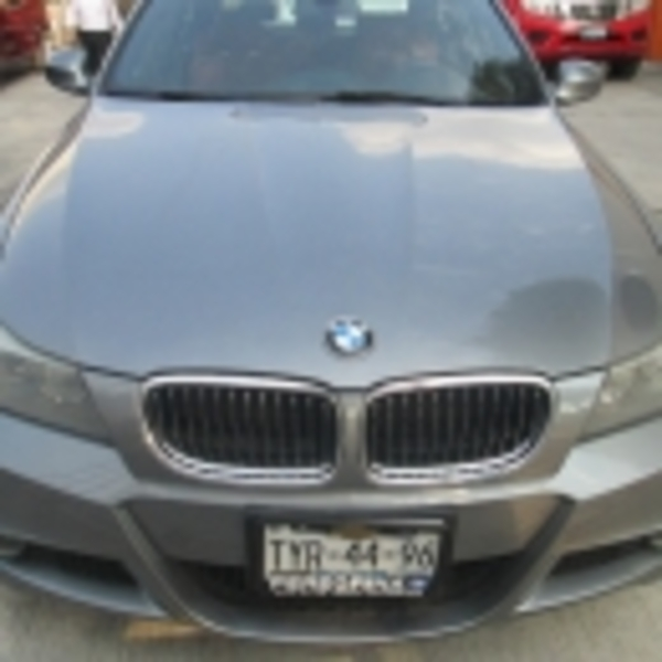 BMW Serie 3 325iA M Sport 2011