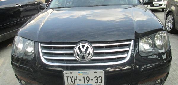 Volkswagen Jetta Asientos 3