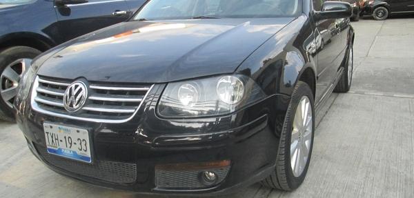 Volkswagen Jetta Asientos 4