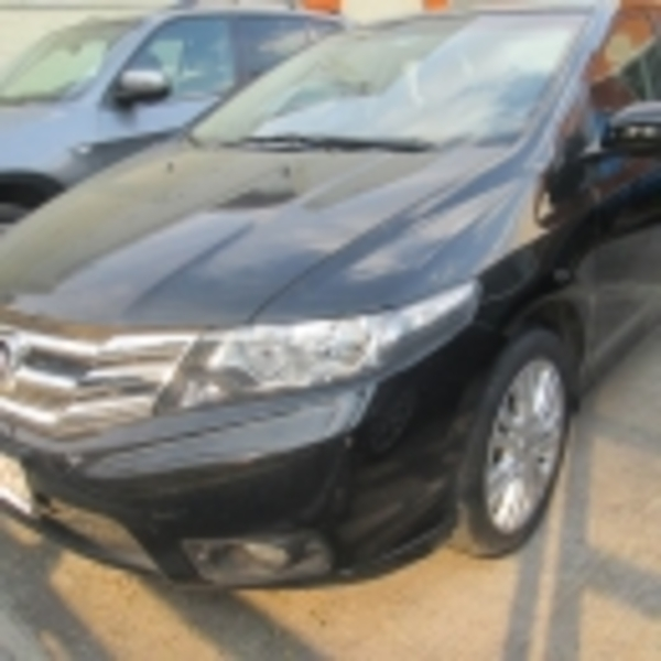 Honda City EX 1.5L 2013