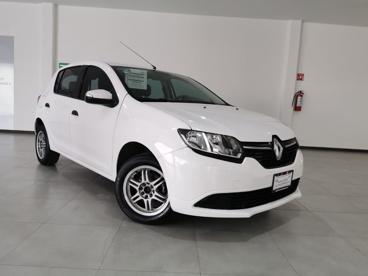 Renault Sandero Expression TM