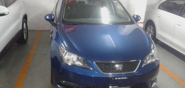 SEAT Ibiza Frente 1