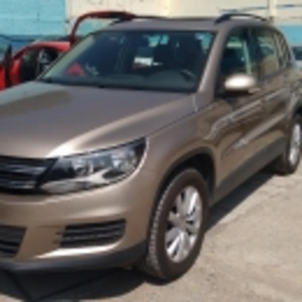 Volkswagen Tiguan Tiguan 2015