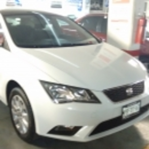 SEAT Leon Style 1.4T  2014